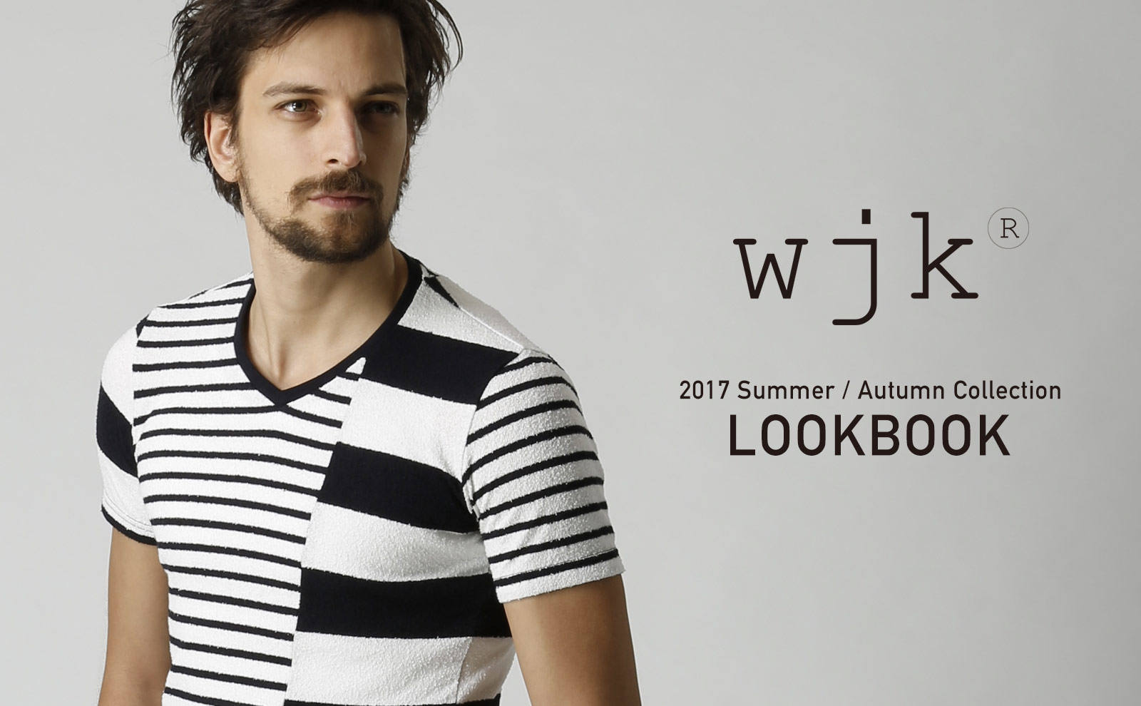 2017S/A COLLECTION LOOKBOOK