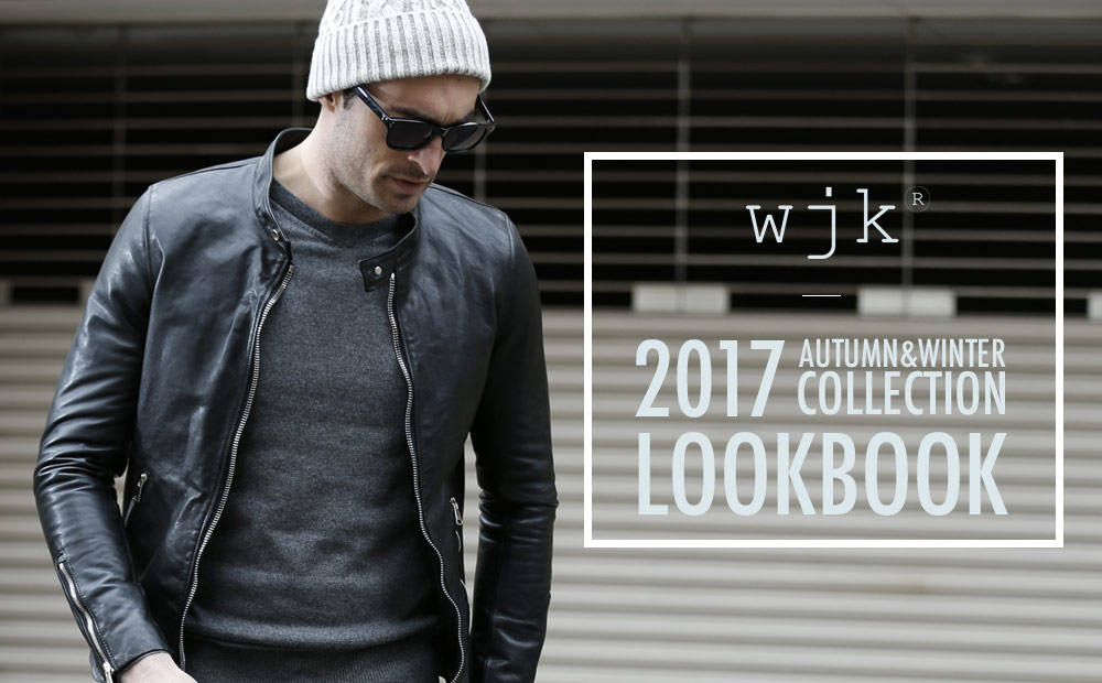 2017AW COLLECTION LOOKBOOK