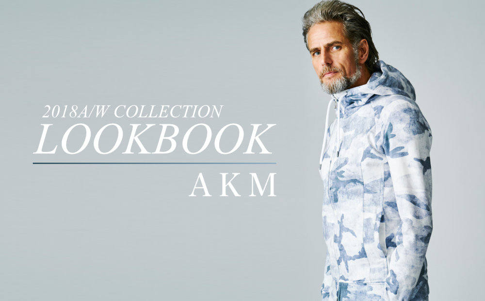 2018 AW COLLECTION LOOKBOOK