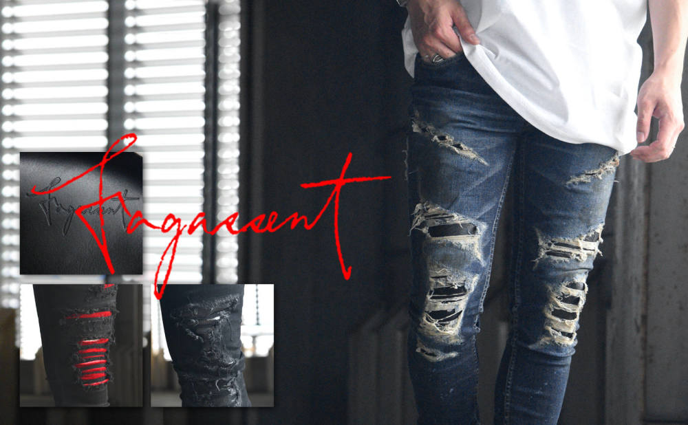 【FAGASSENT】 2018 AUTUMN&WINTER COLLECTION ARRIVAL