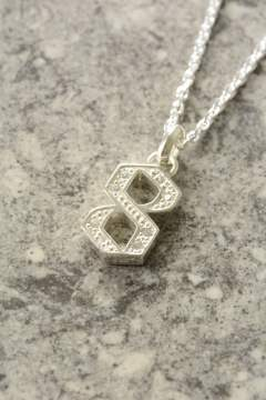 Lucky Number Pendant(8)