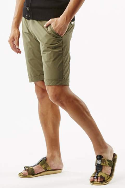 SWING EASY SHORT PANTS
