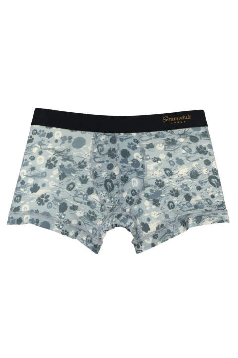 SURVAIVAL Short Boxer - スノーグレー