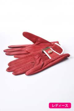 N.T.M Gloves (Both/レディース)