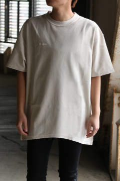 vetements inside out t shirt リバース tシャツ オフホワイト gossip