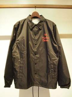 coach jacket (My Fuckin' Dream)(1月下旬入荷予定)