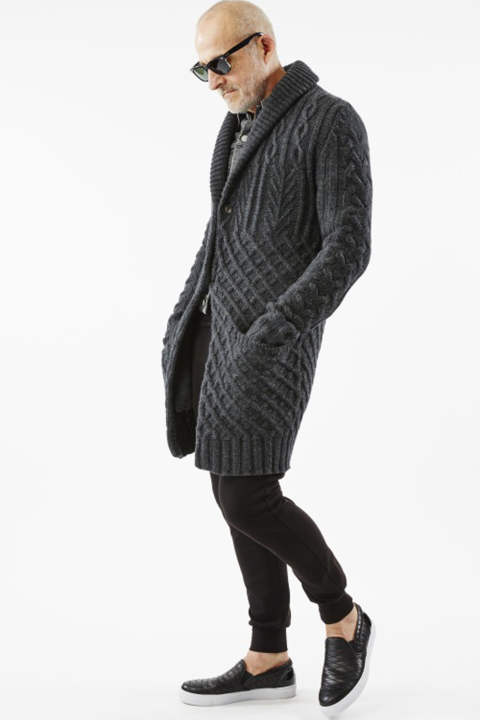 AKM 2017AW COLLECTION 【style No.69】