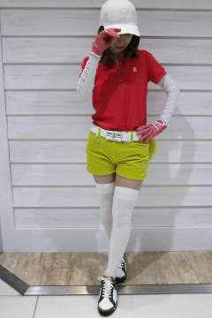GOLF STYLE(2017AW)