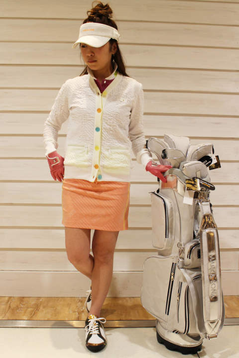 GOLF STYLE(LADY'S)