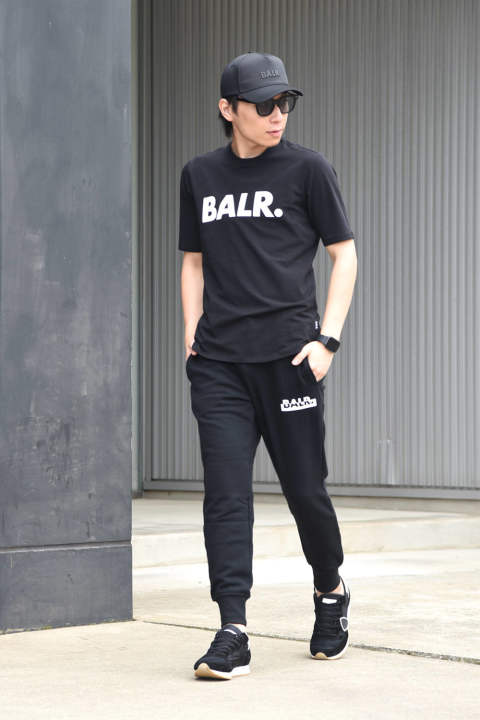 BALR. 2020S/S COLLECTION
