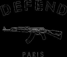 defend paris ディフェンドパリ 正規通販 gossip